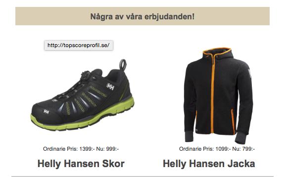 Helly Hansen Skor HH Workwear fleece