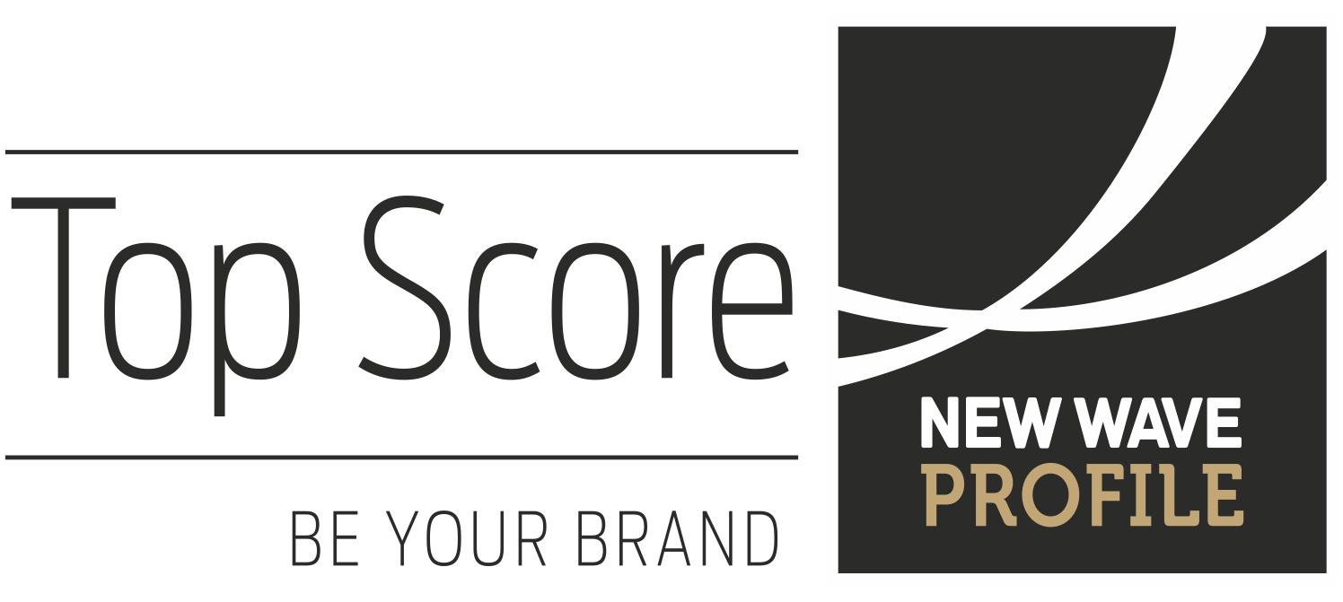 Top Score Profil Logo